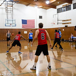 NYFA - Los Angeles - 01/22/2020 - Mens Basketball