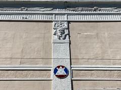 Masonic Hall Little Havana 1926