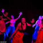 NYFA - Los Angeles - 01/17/2020 - Dance Troupe Performance @ The WACO Theater