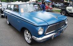1961 AMC Rambler American Super