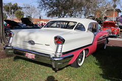 1957 Oldsmobile Super 88 2 Door Hardtop