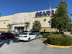 Sears Coral Gables