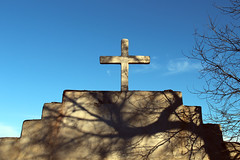 Portal Cross
