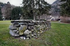 Bad Ragaz - Altes Zollhaus