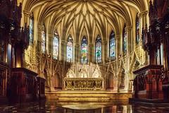 Radiant Altar