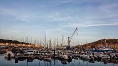 Port Vendres.