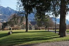 Bad Ragaz - Altes Zollhaus (Intro)
