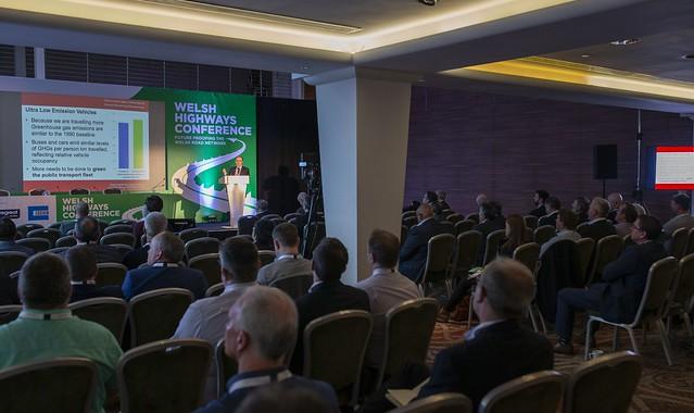 welsh highways conference 2020