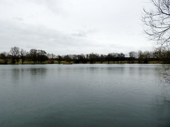 GOC Welwyn Garden City 048: Southern Lake, Stanborough Park