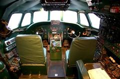 Starliner cockpit