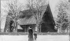 Bredsäter Church, Västergötland, Sweden