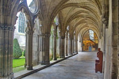 Abbaye Saint Léger