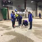 Championnat de Zone Alpes Dauphiné Sport Adapté - Valence (26) - 1er février 2020