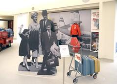Eero Saarinen's 1962 TWA Flight Center at Idlewild, New York