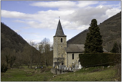 Église Saint-Julien - Photo of Saint-Bertrand-de-Comminges