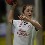 Championnat de France de Handball Sport Adapté - Vichy (03) - 1er et 2 février 2020