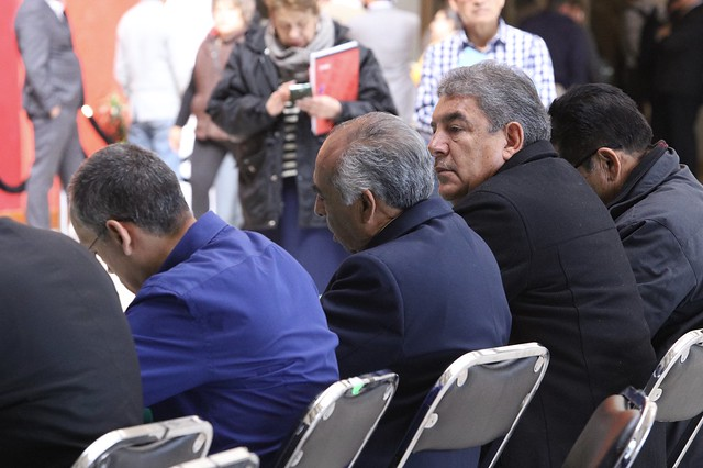 30/01/2020 Plenaria GP Morena. Mesa Reforma Política