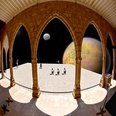 Surreal world - Mundo surrealista