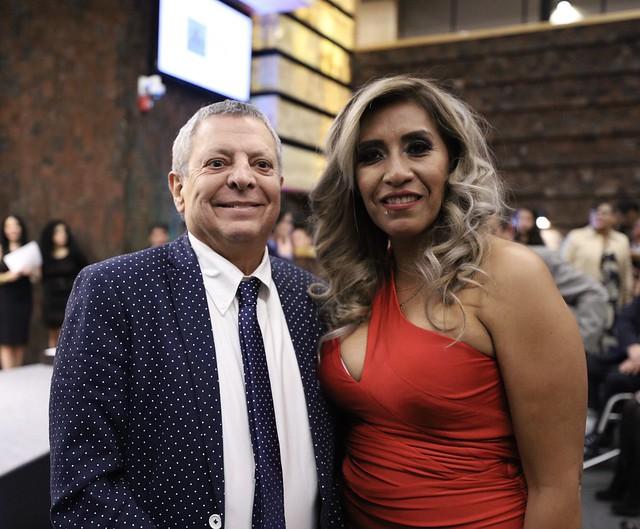 04/02/2020 Entrega de premio de la mujer a la excelencia profesional. Dip. Araceli Ocampo Manzanares