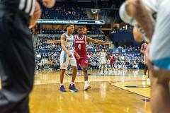 Men's Basketball @ URI (2/4/20)