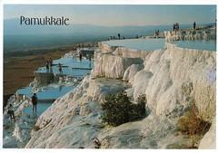 Turkey - Pamukkale