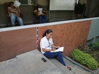 ENC.NACIONAL LAICOS - PERU