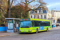 CITURA / Irisbus Agora S n°247