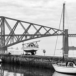 Queensferry Dock by Cosmin Dimitriu