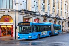 CITURA / Irisbus Agora L n°820
