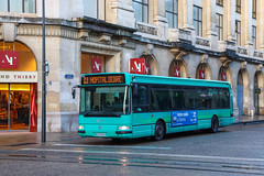 CITURA / Irisbus Agora S n°250