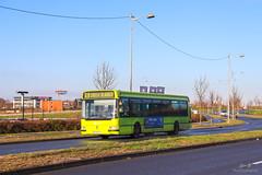 CITURA / Irisbus Agora S n°238