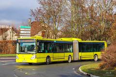 CITURA / Irisbus Citelis 18 n°825