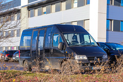 Dietrich Noventis 400 Ex-TCRM/LE MET' n°0483 - École Internationale Henri Farman