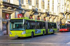 CITURA / Irisbus Citelis 18 n°827