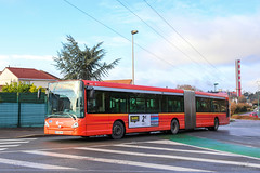 CITURA / Heuliez GX 437 n°908