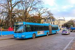 CITURA / Renault Agora L n°815