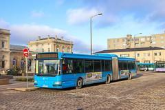 CITURA / Irisbus Agora L n°821