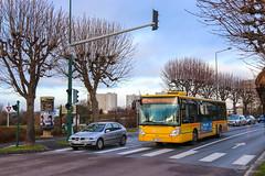 CITURA / Irisbus Citelis 12 n°280