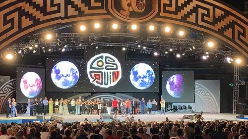Los Videla premiados en Cosquín