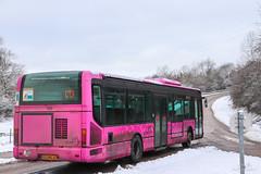 LE MET' / Irisbus Agora Line n°0501