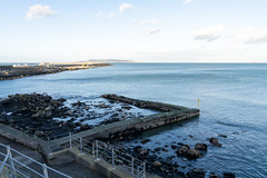DUN LAOGHAIRE WATERFRONT [ALONG QUEEN'S ROAD]-159894