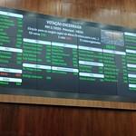 Votação da nova presidência e da mesa diretora da ALRS