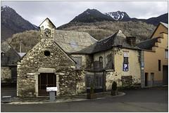 Capella de Sant Sebastià i Sant Fabià