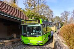 LE MET' / Irisbus Agora S n°0304