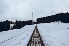 Schlitte Mountain - La Bresse - Hohneck