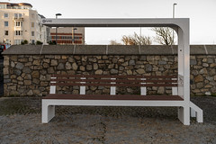 DUN LAOGHAIRE WATERFRONT [ALONG QUEEN'S ROAD]-159889