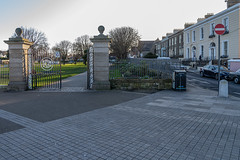 DUN LAOGHAIRE WATERFRONT [ALONG QUEEN'S ROAD]-159888