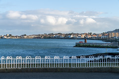 DUN LAOGHAIRE WATERFRONT [ALONG QUEEN'S ROAD]-159906