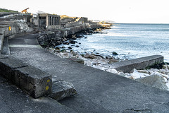 DUN LAOGHAIRE WATERFRONT [ALONG QUEEN'S ROAD]-159901