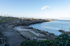 DUN LAOGHAIRE WATERFRONT [ALONG QUEEN'S ROAD]-159896